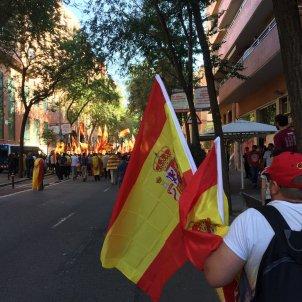 Manifestacio Guardia Civil