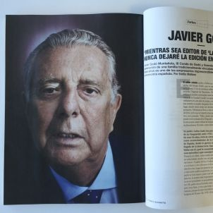 Javier Godó Forbes