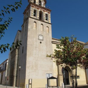 Iglesia de Santa María de Sanlúcar de Barrameda