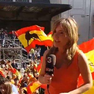 insults masclistes tv3 mani espanyolista