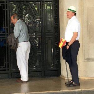 gay montellà mani espanyolista