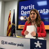 MartaMarta Pascal Europa Press