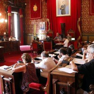 Ple Ajuntament Tarragona