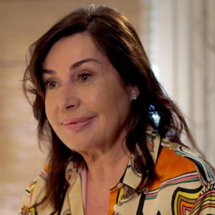 Carmen Martínez Bordiu  RTVE