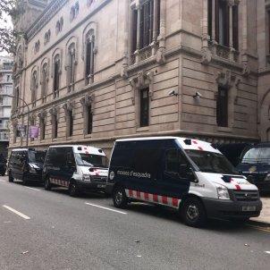 mossos policia nacional gemma liñan