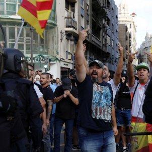 manifestació valencia ultradreta ACN