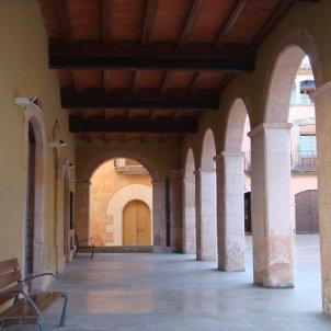 Altafulla Ajuntament - Wikimedia