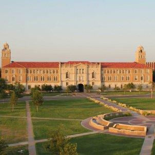 universitat texas texas tech