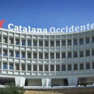 Grupo Catalana Occidente / Wikipedia