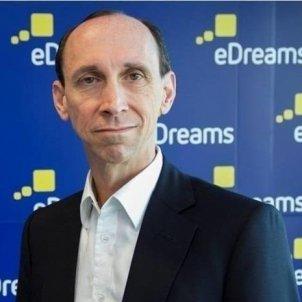edreams Europapress