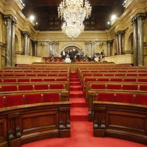 Parlament buit 10 o Sergi Alcàzar