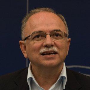 Dimitrios Papadimoulis - Wikimedia