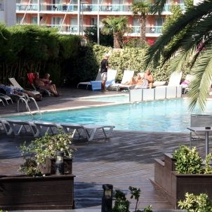 Hotel Marina Sand /ACN
