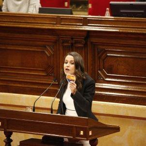 Ines Arrimadas - Sergi Alcàzar