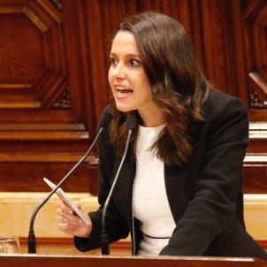 Ines Arrimadas 3 - Sergi Alcàzar