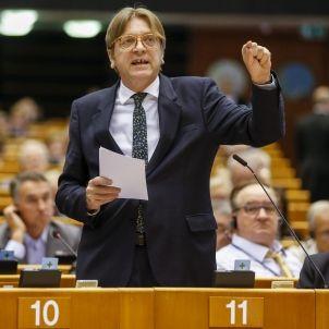 Guy Verhofstadt ALDE