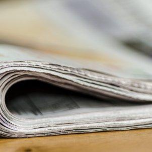 diari paper premsa noticies - lliure