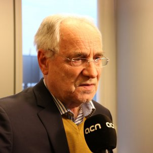Ivo Vajgl exministre exteriors eslovenia - acn