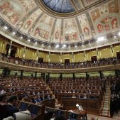Congres dels diputats - Efe