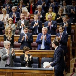 PP Rajoy Congres dels diputats - Efe