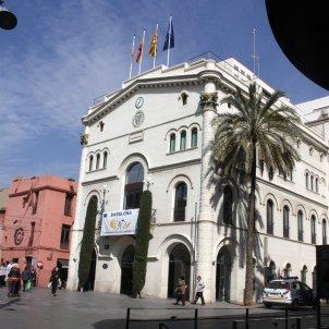 Ajuntament Badalona ACN