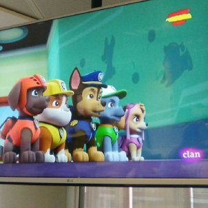 patrulla canina servei espanya2