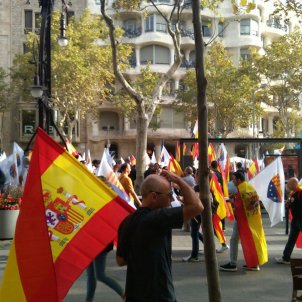 manifestacio espanyolista hispanitat gustau nerin 2