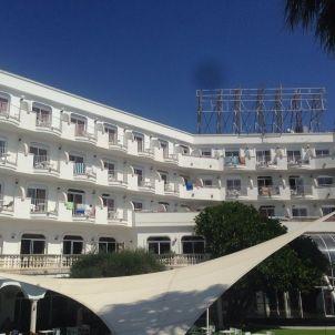 HOtel Marina Sand Lloret / El nacional