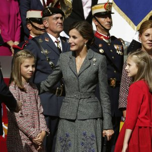 familia reial 12 O   EFE