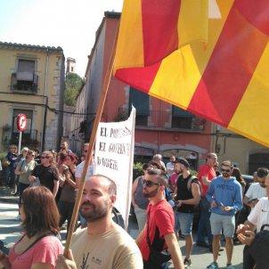 Cassolada Girona @CUPGirona Twitter