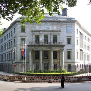 Ambaixada espanyola a Berlin / Viquipèdia