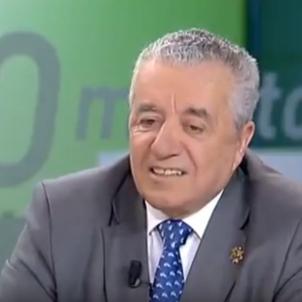Lorenzo Olarte, expresident de Canàries / EN
