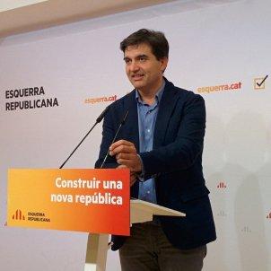Sergi Sabrià Europa Press