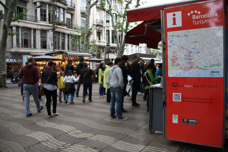 turisme barcelona acn