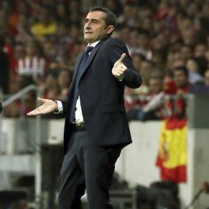Ernesto Valverde Barça Atletic Madrid   EFE