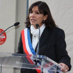 Alcaldessa PAris ACN