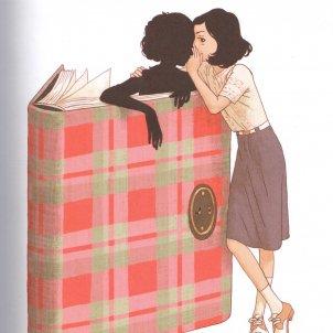Diari Anne Frank còmic portada
