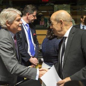 Dastis UE - Consell Europeu