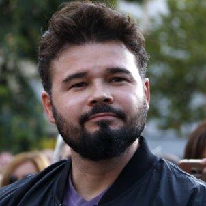 Gabriel Rufian - ACN