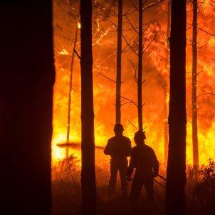 Portugal Incendis EFE