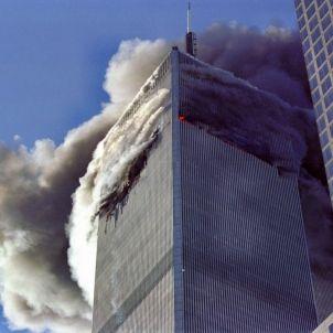 WTC crash OK