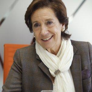 Victoria Prego - Efe