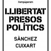 llibertat presos politics