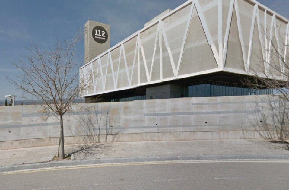 edifici 112 reus