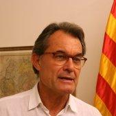 Artur Mas / ACN