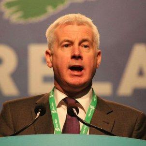Seán Crowe Sinn Féin - @sinnfeinireland