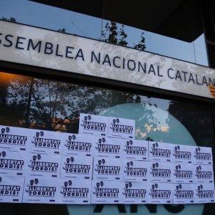 Seu ANC llibertat Jordis-Sergi Alcàzar