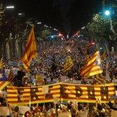 Mani llibertat Jordis Sergi Alcàzar