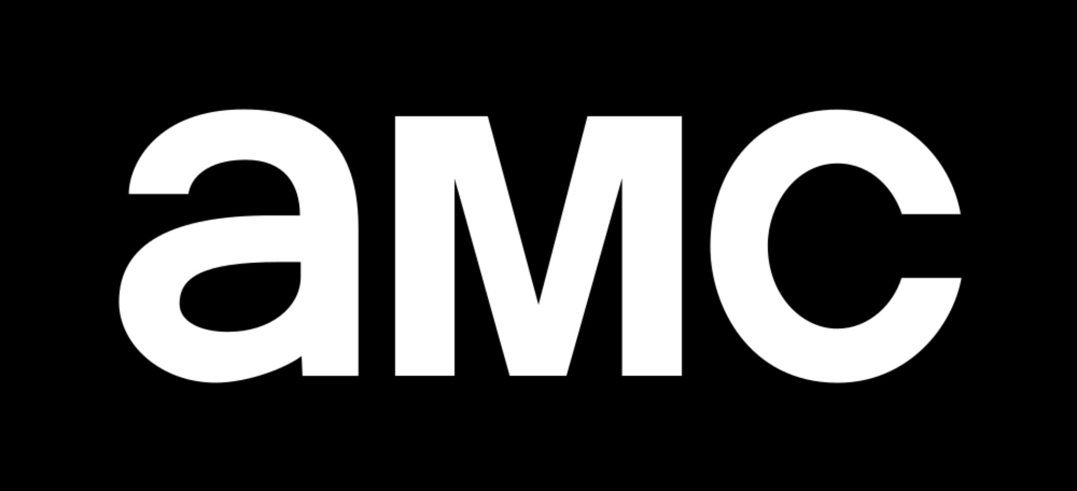 AMC logo 2016