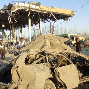 atac talibà afganistan